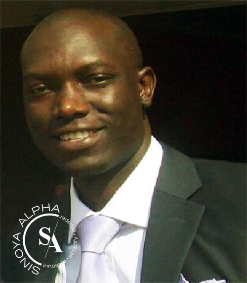 Tendai Matore CA(SA), MBA- Finance