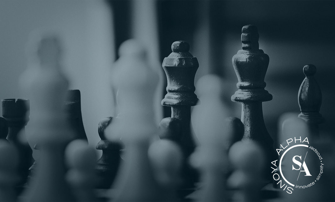 The Role of Innovation in Strategy